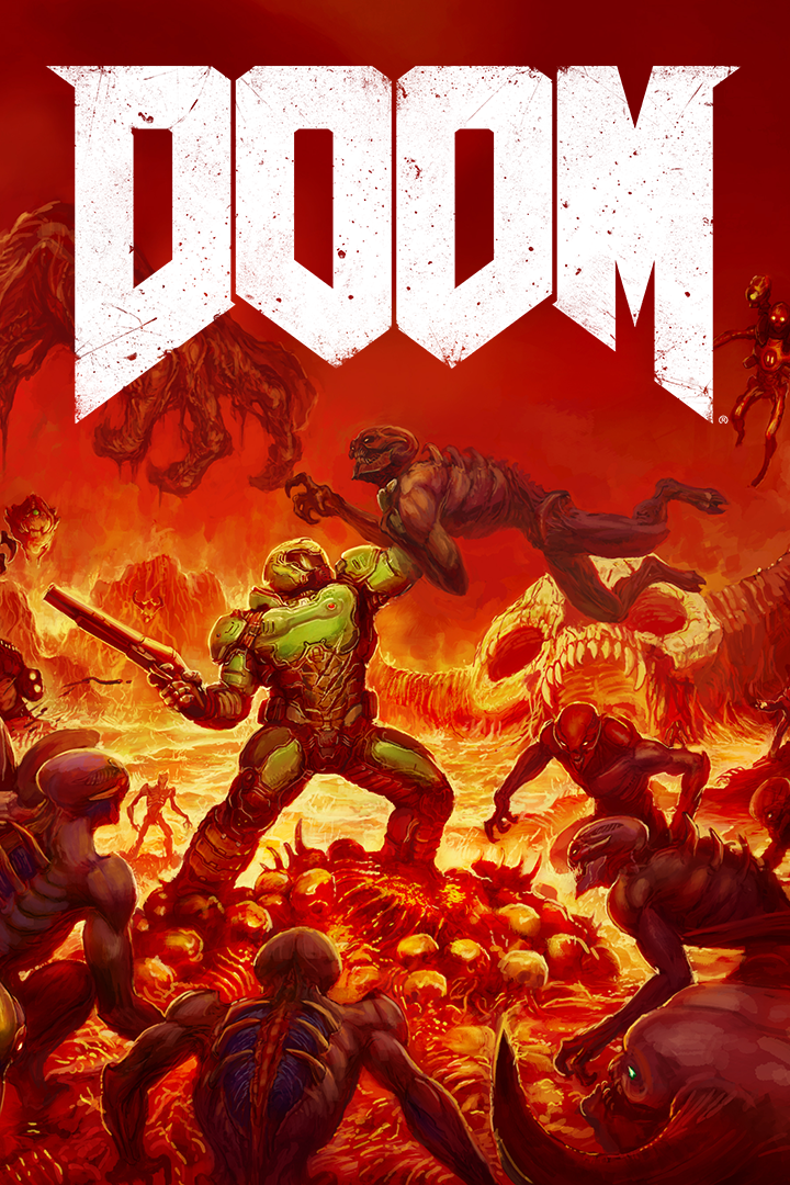 success of the Doom franchise
